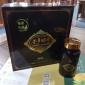 富硒天健 防辐射绿茶茶多酚片 120颗瓶 康众茶多酚两瓶礼盒装厂家供应