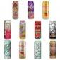 2箱包邮美国进口果汁饮料 Arizona 亚利桑那冰茶680ml*24听整箱装