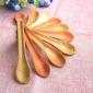 盛芝坊可食用汤勺勺子饼干玩具汤勺可以吃的饼干勺子