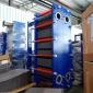 上海艾保M15型号 不锈钢 工艺冷却水板式换热器