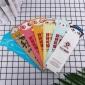 厂家定制液体饮品食品异形袋 休闲零食袋铝箔食品包装袋 塑料食品袋